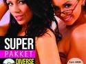 Aangeboden Lust Super Pakket